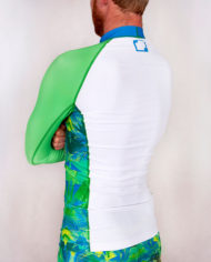 Square One Rashguard – Back
