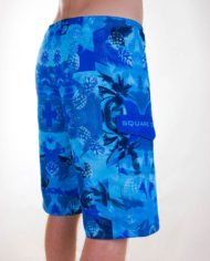 Square One Boardshorts – Side