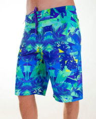 Square One Boardshorts – Front